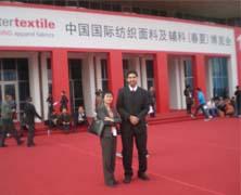 Ferias en China