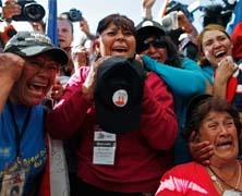 智利:南美裙边与世界尽头(二)