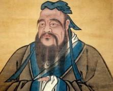 Si Confucio fuese emprendedor chileno
