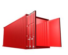 ¿Cuánto cabe en un container ?