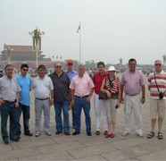 Viajar a China – Programa Ejecutivo y Turístico