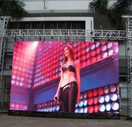 Comprar una Pantalla LED en China