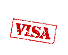 Nuevas visas en China