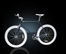 Importar un container con Bicicletas