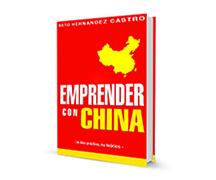 Obtener Libro Emprender con China