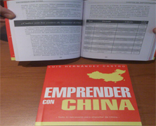 Trailer Libro Emprender con China