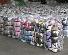 Cuánto cuesta un contenedor de ropa china