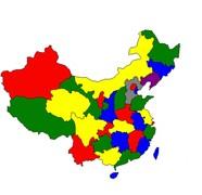 Principales Puertos de China y geografía para los negocios