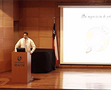 Seminario Internacionalización de ASECH